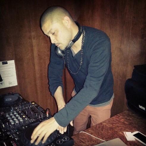 DJ CMAN